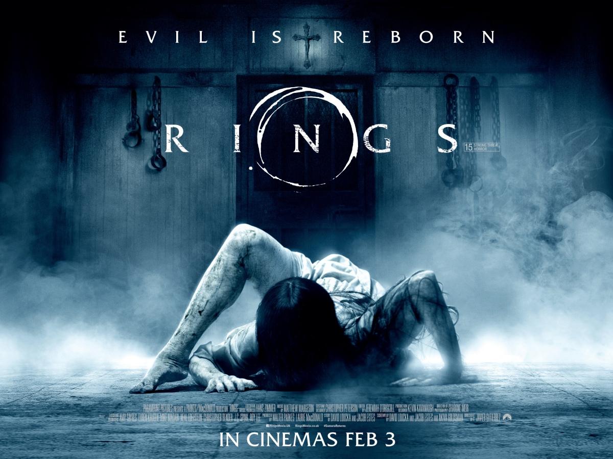 Rings (2017, dir. F. JavierGutiérrez)
