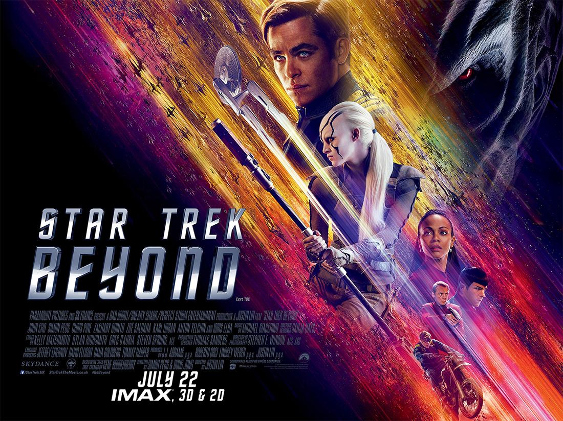Star Trek: Beyond (2016, dir. JustinLin)
