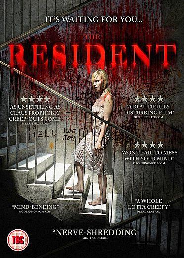 The Resident [AKA The Sublet] (2015, dir. JohnAinslie)