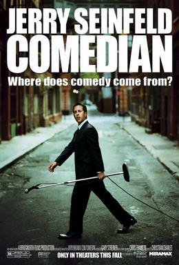 Comedian (2002, dir. ChristianCharles)