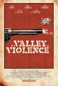 In a Valley of Violence (2016, dir. TiWest)