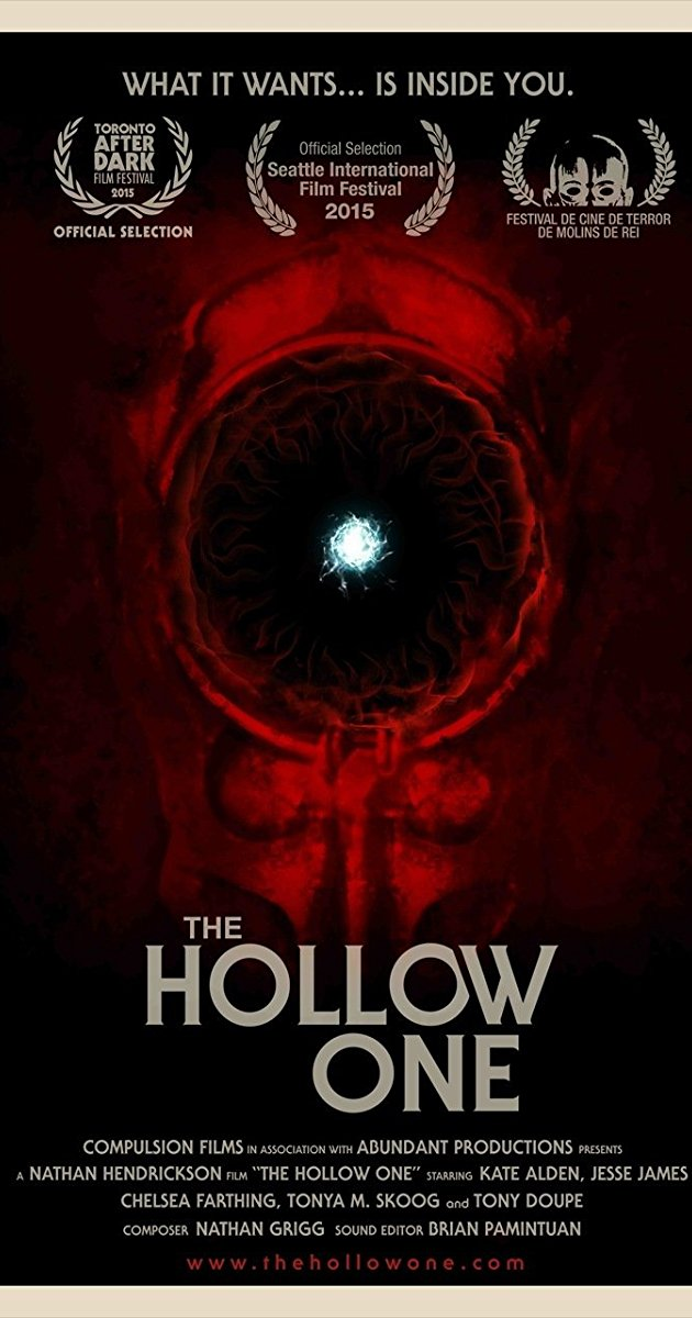 The Hollow One [AKA The Darker Path] (2015, dir. Nathan Hendrickson)