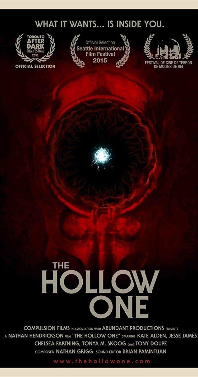 The Hollow One [AKA The Darker Path] (2015, dir. NathanHendrickson)