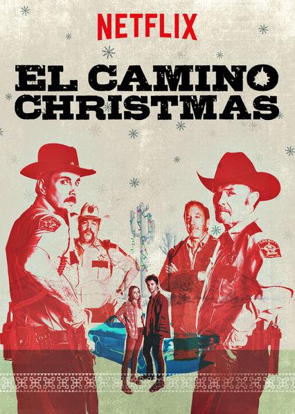 El Camino Christmas (2017, dir: David E.Talbert)