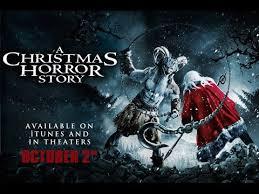 A Christmas Horror Story (2015, dir. Grant Harvey, Steven Hoban & BrettSullivan)