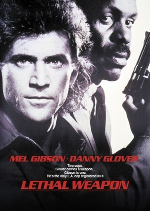 Lethal Weapon (1987, dir: Richard Donner)