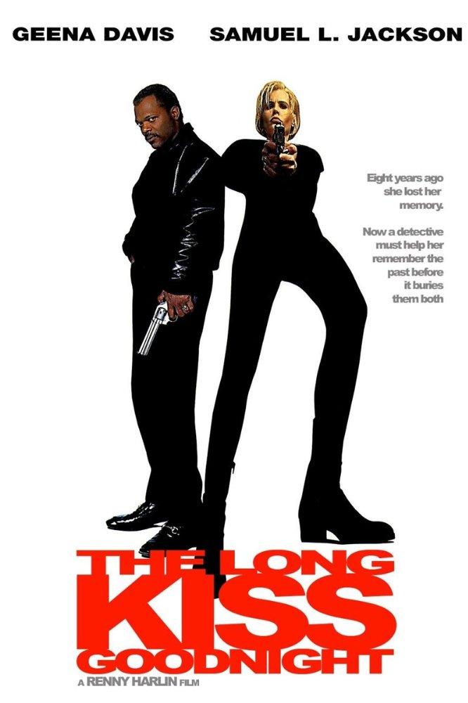 The Long Kiss Goodnight (1996. dir. RennyHarlin)
