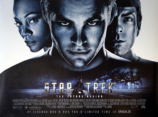 Star Trek (2009, dir. JJAbrams)