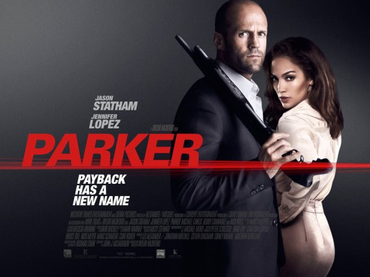 Parker (2013, dir. TaylorHackford)