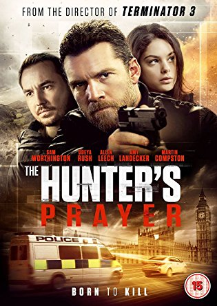 The Hunter's Prayer (2017, dir. JonathanMostow)