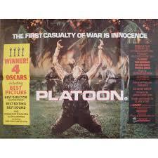 Platoon (1986, dir. OliverStone)