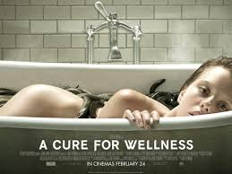 A Cure For Wellness (2017, dir. Gore Verbinski)