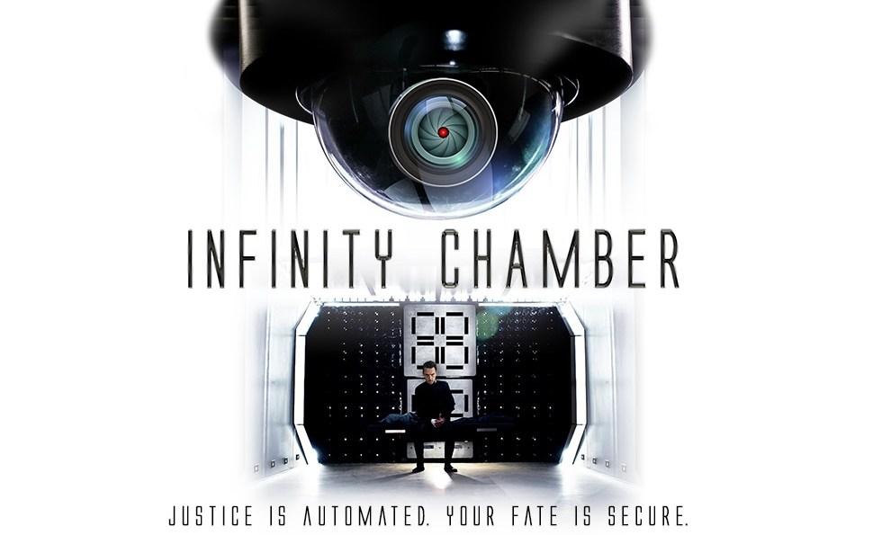 Infinity Chamber [AKA Somnio] (2016, dir. TravisMolloy)