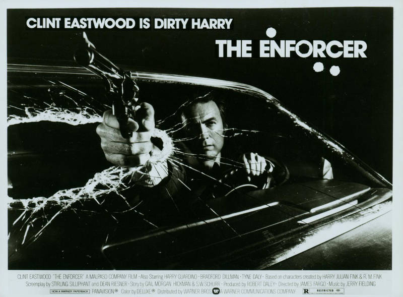 The Enforcer (1976, dir. JamesFargo)