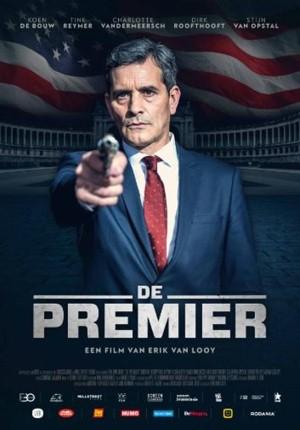 President Under Siege [AKA De Premier] (2016, dir. Erik VanLooy)