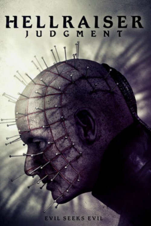 Hellraiser: Judgement (2018, Dir. Gary J. Tunnicliffe)