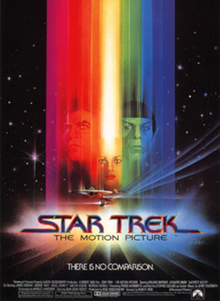 Star Trek: The Motion Picture (1979, dir. Robert Wise)