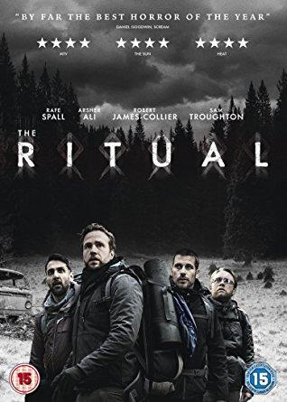 The Ritual (2017, dir. DavidBruckner)