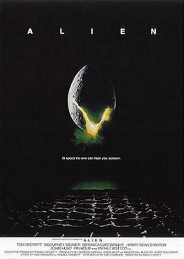 Alien (1979, dir. RidleyScott)