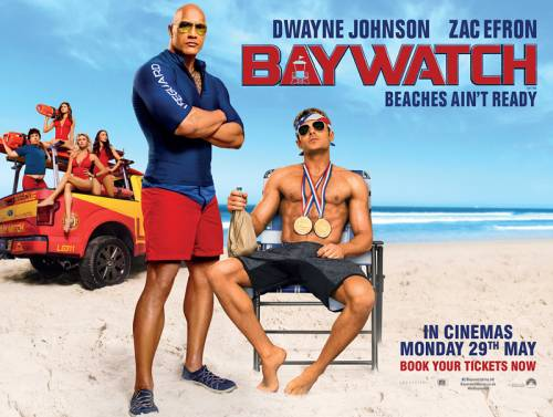 Baywatch (2017, dir. Seth Gordon)