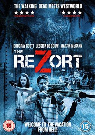 The Rezort (2015, dir. SteveBarker)