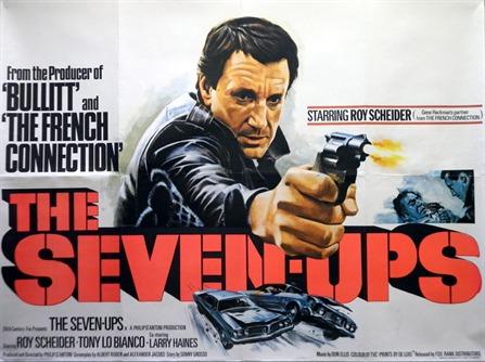 The Seven-Ups (1973, dir. PhilipD'Antoni)