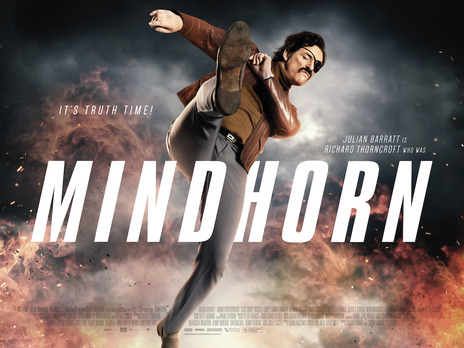 Mindhorn (2016, dir. Sean Foley)