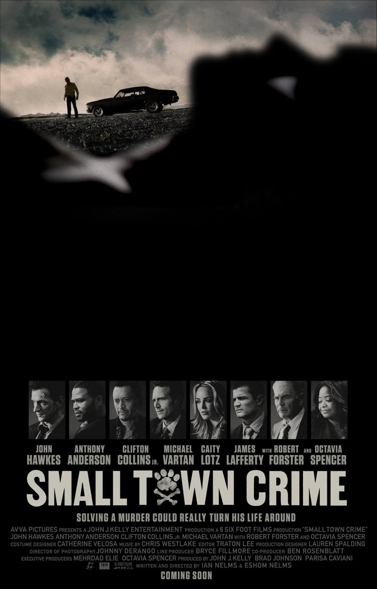 Small Town Crime (2017, dir. Eshom Nelms, Ian Nelms)
