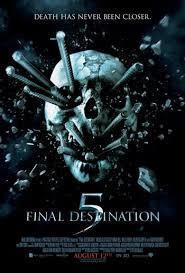 Final Destination 5 (2011, dir. StevenQuale)