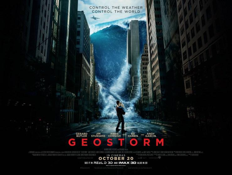 Geostorm (2017, dir. DeanDevlin)