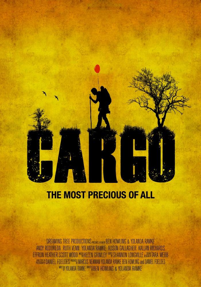 Cargo (2018, dir. Yolanda Ramke & BenHowling)
