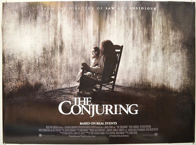 The Conjuring (2013, dir. James Wan)