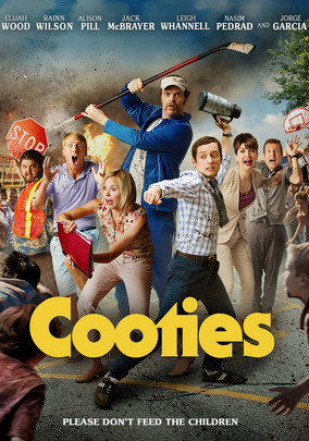 Cooties (2014, dir. Cary Murnion and Jonathan Milott)