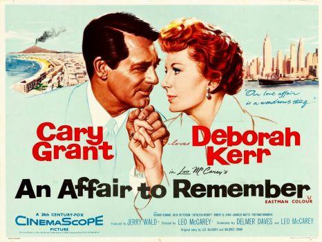 An Affair to Remember (1957, dir. LeoMcCarey)