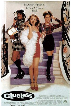 Clueless (1995, dir. AmyHeckerling)
