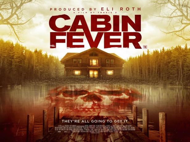 Cabin Fever (2016, dir. TravisZ)