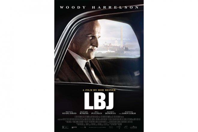 LBJ (2017, dir. RobReiner)
