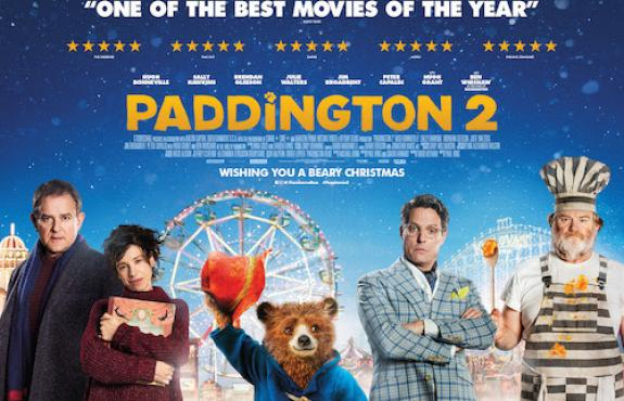 Paddington 2 (2017, dir. Paul King)