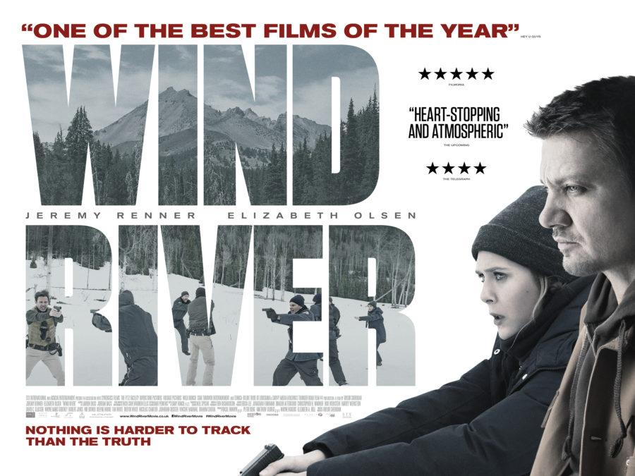 Wind River (2017, dir. TaylorSheridan)
