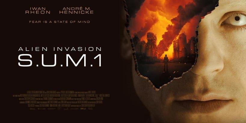 Alien Invasion S.U.M.1 (2017, dir. ChristianPasquariello)