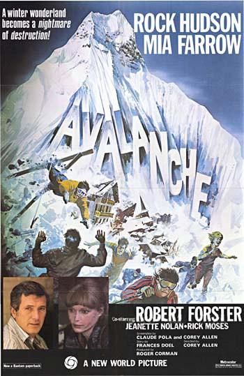 Avalanche (1978, dir. CoreyAllen)
