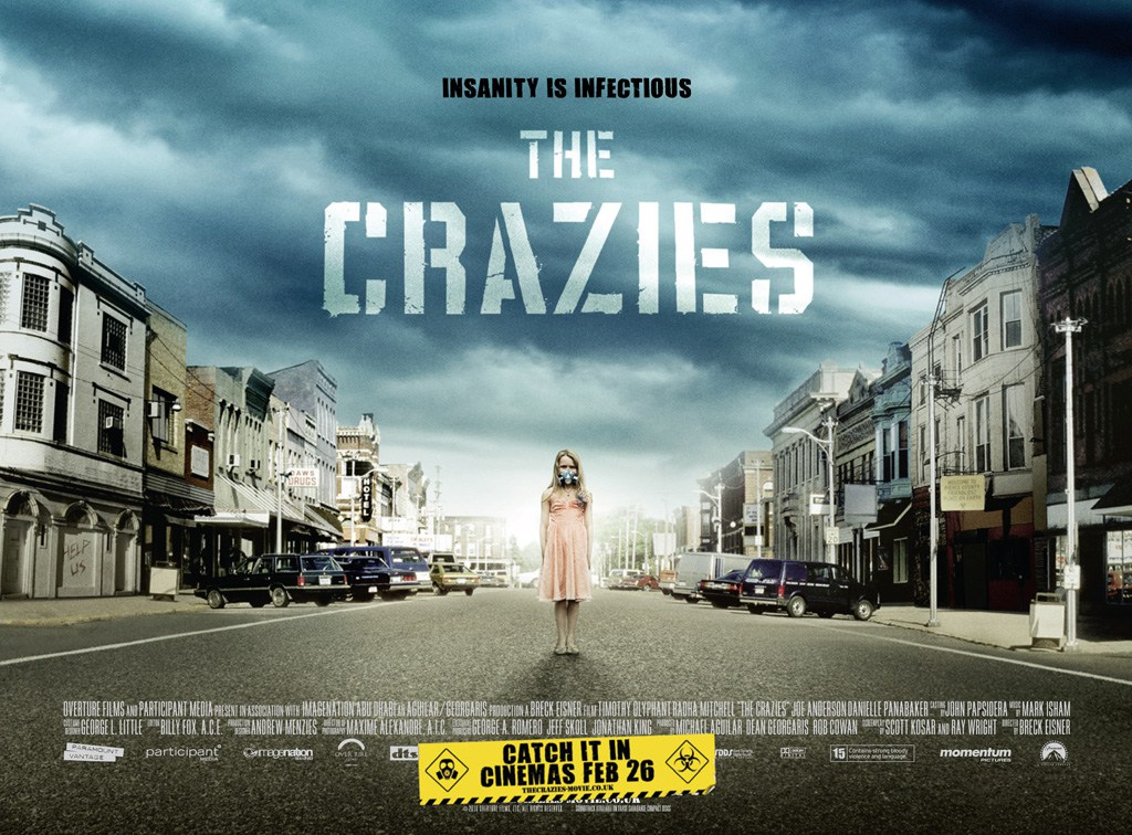The Crazies (2010, dir. Breck Eisner)