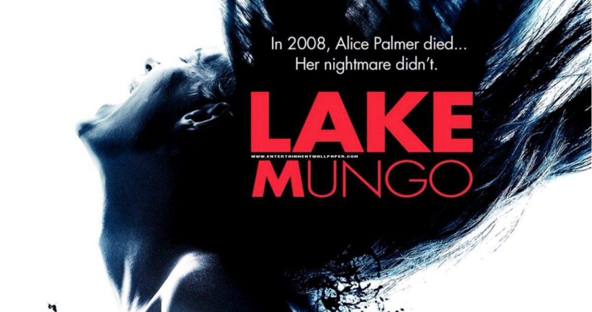 Lake Mungo (2008, Dir. JoelAnderson)