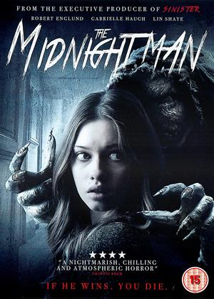 The Midnight Man (2016, dir. TravisZ)