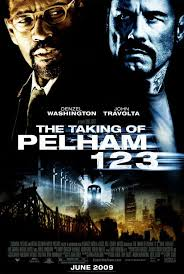 The Taking of Pelham 123 (2009, dir. Tony Scott)