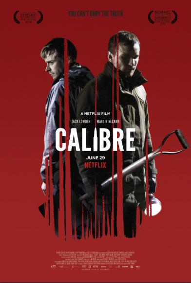 Calibre (2018, dir. MattPalmer)