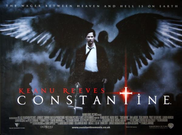 Constantine (2005, dir. FrancisLawrence)