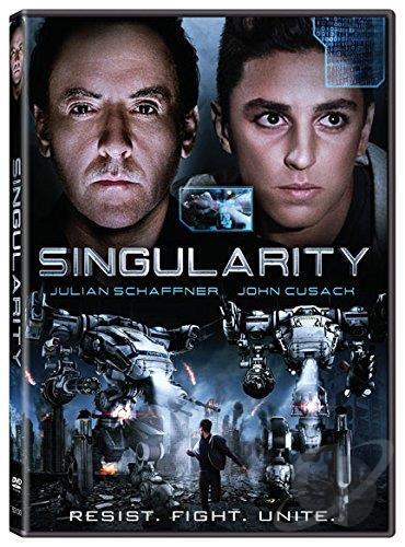 Singularity (2017, dir. RobertKouba)
