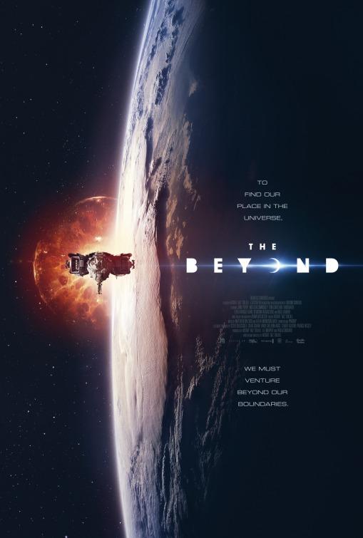 The Beyond (2017, dir. HasrafDulull)