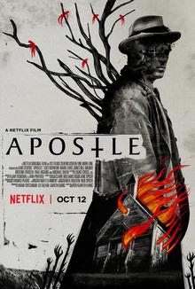 Apostle (2018, dir. GarethEvans)